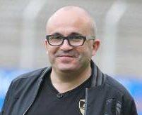 Olivier Boubat