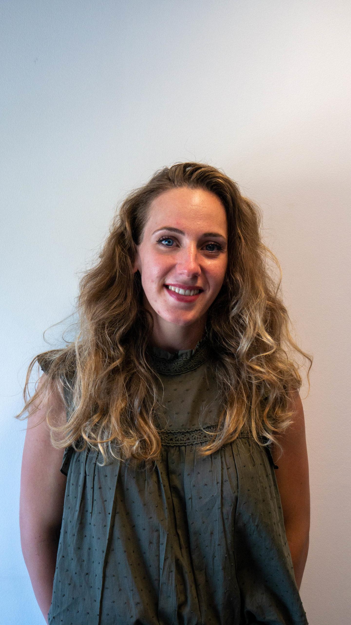 Aurélie Simondet